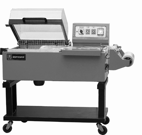 L-Sealers Fully Automatic