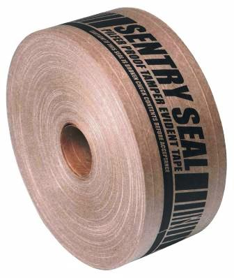 Plain Tape 50mm: Adhesive Tapes - Vinyl