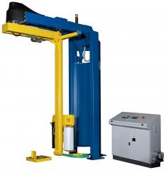 Automatic Line Pallet Wrappers
